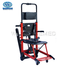 EA-6FPN Emergency Portable Foldable Electric Stair Climbing Evacuation Chair For Sale