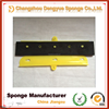factory price high quality superior sealing foam rubber squeegee