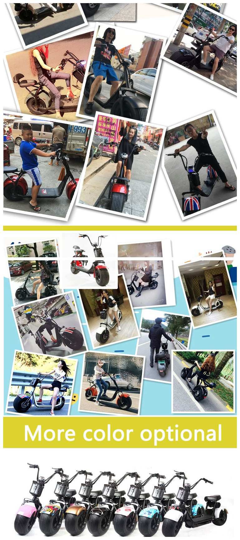 Leadway electric tricycle chopper motorcycle 8000w