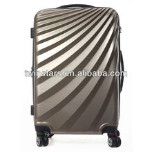 PC/ABS beauty train case/Business Trolley case/Luggage set