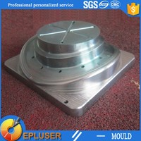 Shenzhen Epluser plastic injection mold Air plane component make