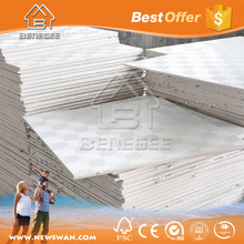 Building Material of Dubai PVC Ceiling Designs 595*595 PVC Wall Panel