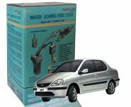 Oxy HydroGen for Passanger Car with Hydro Electro genntraor for save Fuels