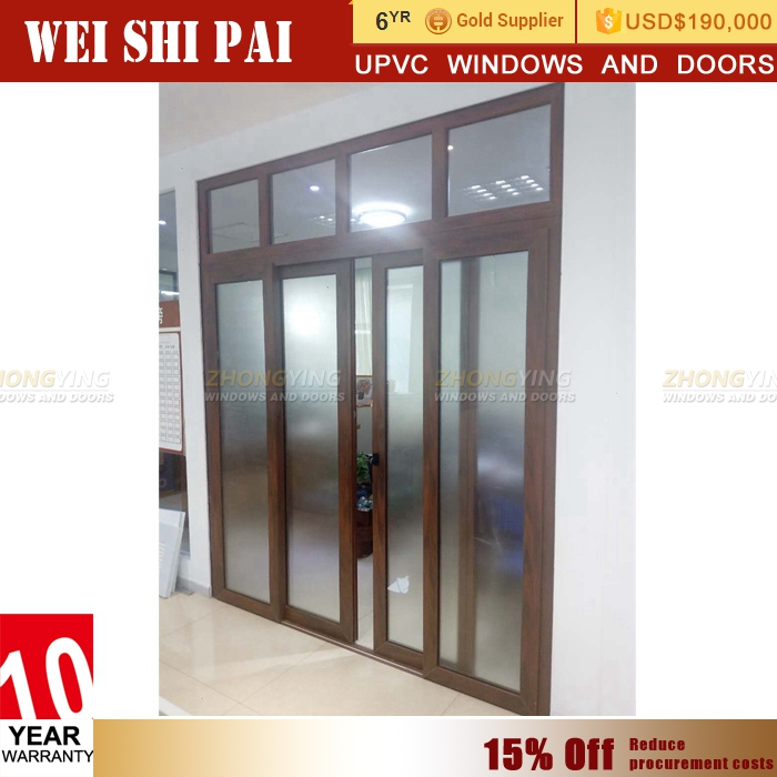 High Quality Bathroom Kitchen Plastic Japanese Shoji Sliding Door,Grill Design Fitting  Track 96 X 80 Pvc Sliding Glass Door   Buy Pvc Sliding Door,96 X 80 Sliding  Glass ...