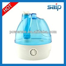 Hot Sale mini ultrasonic aroma diffuser with Auto Shut-Off function
