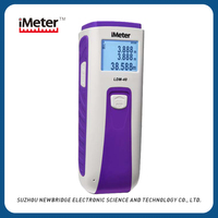 hot china products wholesale 0.5sec Measure the speed electronic distance meter