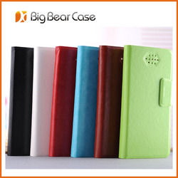 universal wallet flip case for samsung i9295 galaxy s4 active