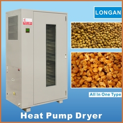 100% energy saving new type apricot drying equipment raw cassava drying machine hot air dryer oven for fruit