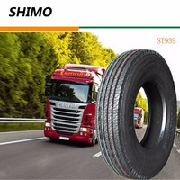 295/80r22.5 radial truck tires with high quality