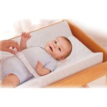 Travel Portable Summer Waterproof Baby Contoured Infant Changing Pad Cover