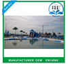 China factory Inflatable Water Park Giant Floating Water Park for Adults Hot Sale