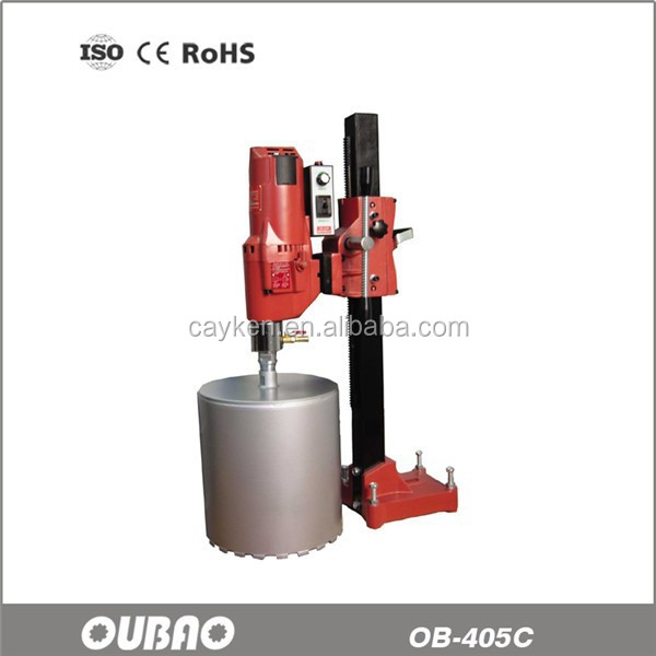 2015 New Designed Advanced Diamond Core Drilling Machine and Hilti Diamond Core Drills