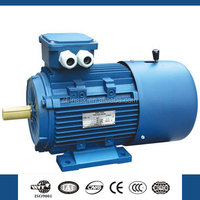 YEJ Series 0.55kw Three Phase Induction Asychronous Squirrel Cage Ac Electric Motor