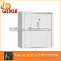Tambour Door Folding Cupboard
