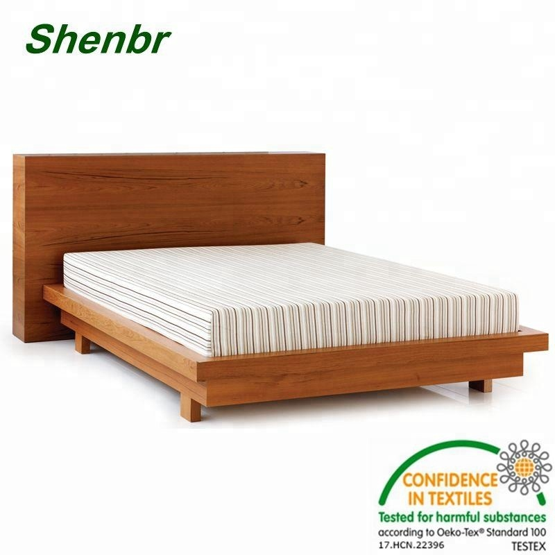 25cm 100% Thai Natural Latex Best Support Full Bed Mattress Sizes