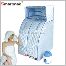 new products 2014 one person portable steam mini sauna room,portable sauna cheap,foldable steam sauna with CE, SASO, ETL