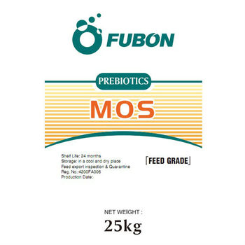 Fubon MOS (mannan oligosaccharide) for Piglet, Sow, Broiler, Layer, Aquaculture