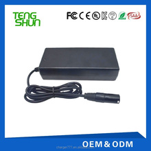 high-quality 36v 48v 60v 12ah 14ah 20ah ebike/scooter lithium battery charger