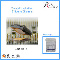 1.6 W/mK thermal conductive silicone grease