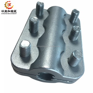OEM SS 316 Investment casting carbon/stainless/alloy steel precision lost wax stainless steel products