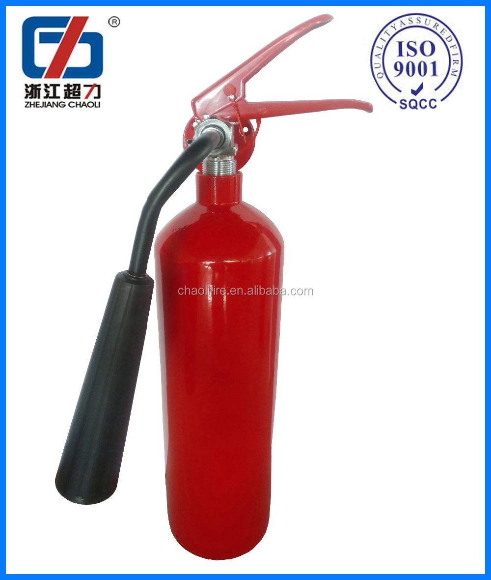 5LBS CO2 extinguisher