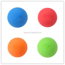 Lacrosse Ball Massage Set for Myofascial Release, Mobility & Physical Therapy