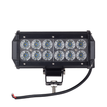 7inch 36W chip LED Work Light Lamp for Motorcycle Tractor Boat Off Road 4WD 4x4 Truck SUV ATV Spot Flood 12v 24v