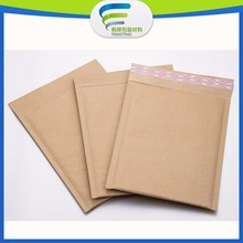 Professional metallic bubble wrap envelopes made in China