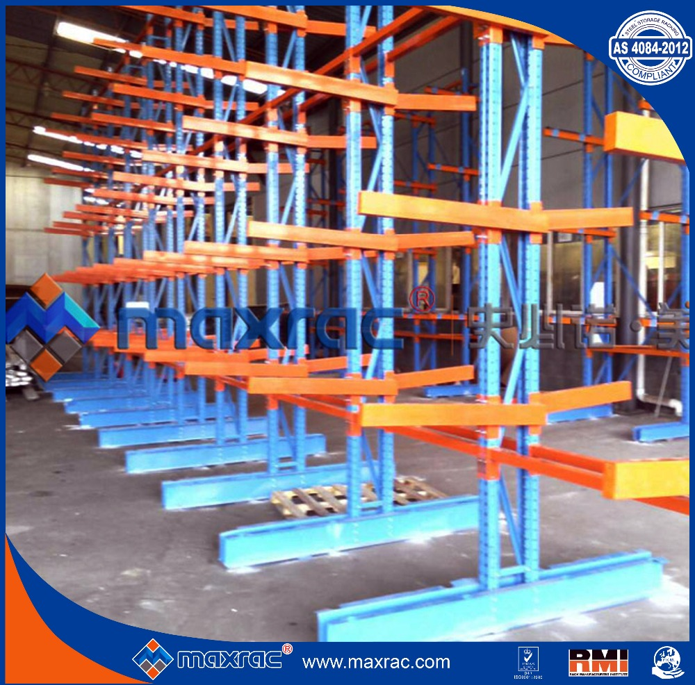 Shanghai Maxrac Cantilever Beam with strong arm for warehouse