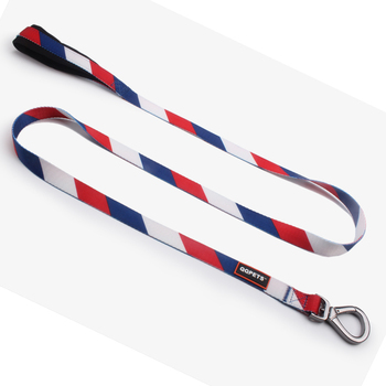 High quality strong pet leash with custom logo