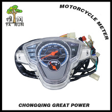 Universal Motor Digital Speedometer for Motorcycle
