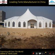 20People Camping Tent Manufacturers USA with AC system