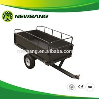 900LB Dump Cart For ATV