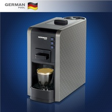 German Pool Factory design Practical 1,100W Lavazza Espresso Point External Water Tank Coffee machine Set for Household