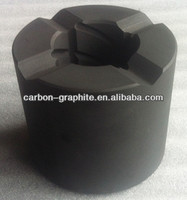 Hot sale graphite shielding pump bearings with high quality