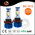 high quality wholesale automobile parts led car bulb 30W 60W 3200lm 5200lm auto lamp car led headlight h13