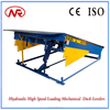Hiydraulic High Speed Loading Mechanical Dock Levelers