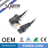SIPU high speed SA power cord plug wholesale household computer power cable best electrical wire price
