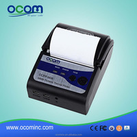 OCPP-M06 Mobile IOS Bluetooth Thermal Receipt Bill Printer for Ipad