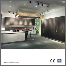 High-end Italian CLEAF Kitchen Cabinet