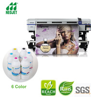 plastic bag printing ink for epson stylus pro 9600 4000 4000HS 7600 refillable for desktop and wide format ink