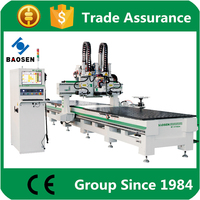 multifunction woodworking machine looking for overseas agent