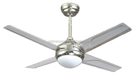 52inch inverter ceiling fan with LED