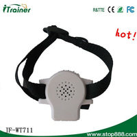 recordable products WT711 Anti-bark Collar for dog and cat