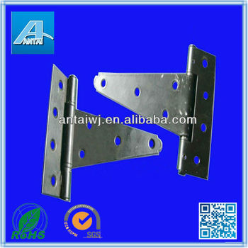 Factory price Customized Stamping Contact Metal Clip