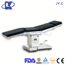STOCK! pelvic examination manual surgical bed mechanical operation table JY.C