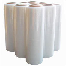 Manufacturer PE Pallet wrap Packaging Stretch Film