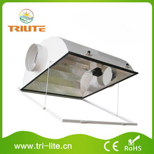 Custom cool tube grow light fixture