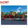 Sai Ya Hao series kids outdoor portable playground equipment