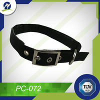 Super Comfort Adjustable Foam Cotton Pet Dog Collar